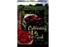 Cultivating a Life for God by Neil Cole