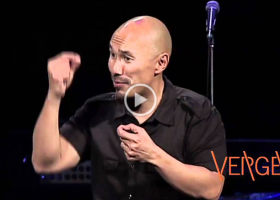 Lukewarm and Loving It- Francis Chan