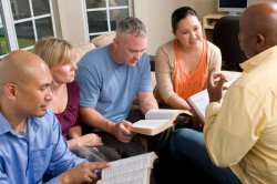 Discovering Jesus Groups